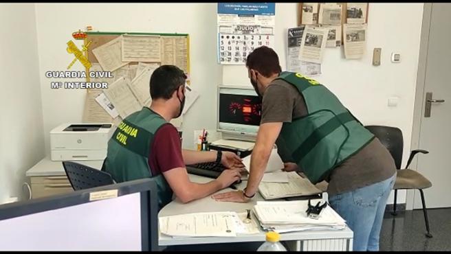 Sucesos.- Detenido en Santa Pola por estafar a dos amigos al solicitar préstamos y servicios a su nombre