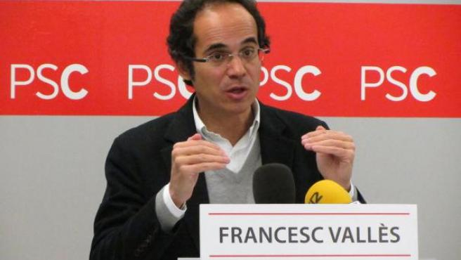 Francesc Vallès