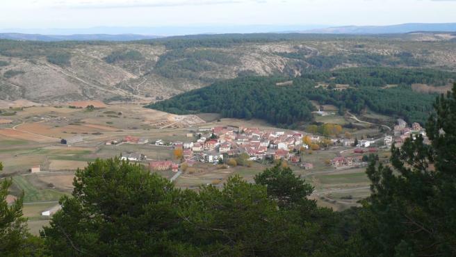 Griegos_(Teruel)