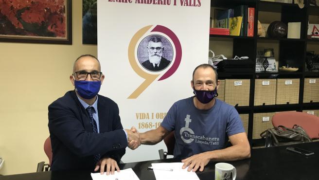 Linyola (Lleida) ofrece ayuda psicológica gratis para los afectados de Covid-19