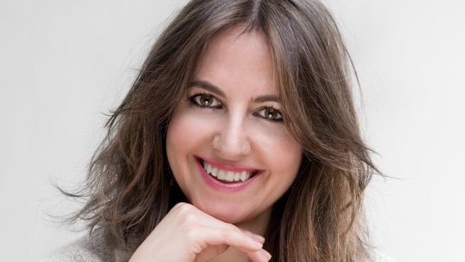 Alicia Banderas es psicóloga, experta en infancia y adolescencia, y escritora de varios libros