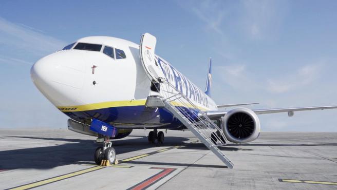 Fuerteventura, Ibiza, Menorca y Bolonia, nuevas rutas de Ryanair desde Santiago