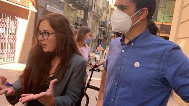 """El exteniente de alcalde en Lleida (Comú) cesado por Pueyo (ERC) afirma que le han hecho """"un 155"""""""