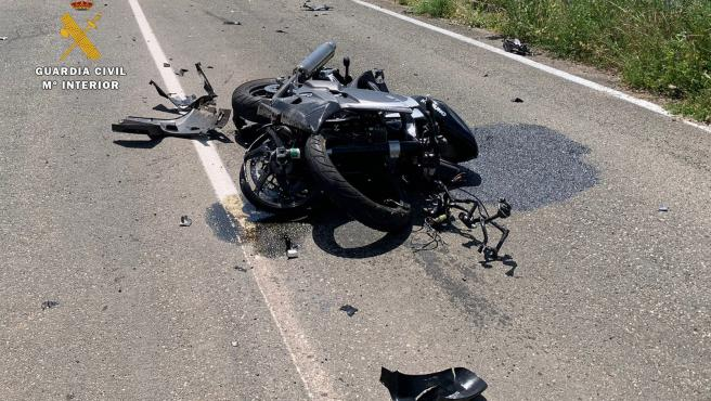 Investigan a un joven por homicidio por imprudencia grave, por conducir drogado y causar un accidente con un fallecido