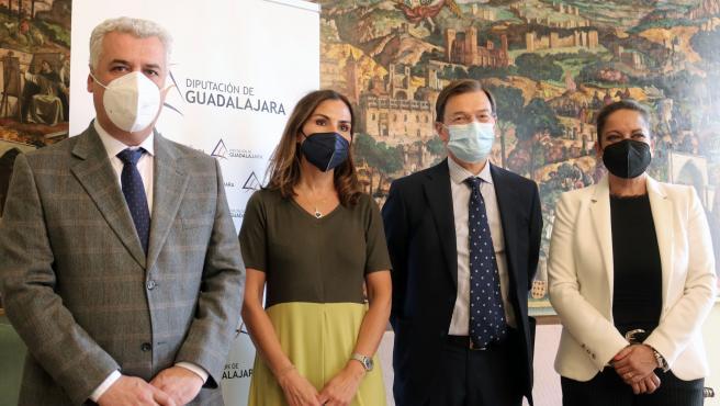 Renovado el programa 'Tu Medicación al Día' que ya ha atendido a cerca de un centenar de mayores de Guadalajara