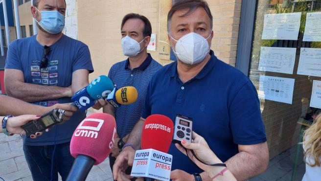 Ayuntamiento Cuenca espera que la próxima semana ya tenga la Fiscalía la documentación sobre el derrumbe de Canónigos