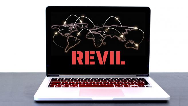 Las propiedades de REvil en la dark web han desaparecido, así como su página de información para pagar las extorsiones y sus filtraciones públicas.