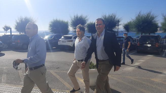 """Ortega Smith (Vox) acusa al Gobierno de """"prevaricar"""" con el estado de alarma y dice que debería dimitir"""