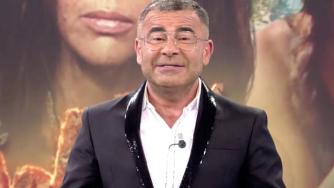 Jorge Javier Vázquez en 'Viernes Deluxe'.