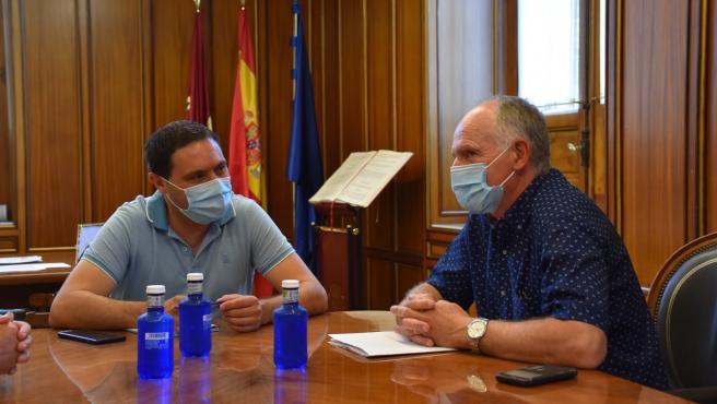 La restauración del Balneum de Noheda (Cuenca) se encuentra en licitación con un presupuesto de un millón de euros