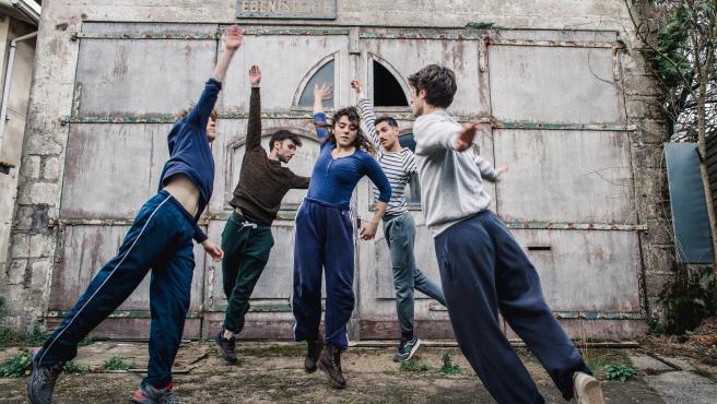 Lasarte y Hernani (Gipuzkoa) acogen el viernes y sábado dos coreografías del XVII Circuito de Danza del Gobierno Vasco