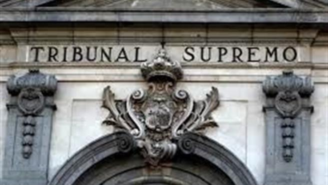 Tribunales.- El Supremo rechaza el recurso del exgerente de ADIF condenado a cuatro años por falsedad y cohecho