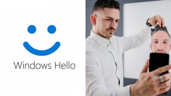 Se puede engañar a Windows Hello con una cara diferente a la tuya.
