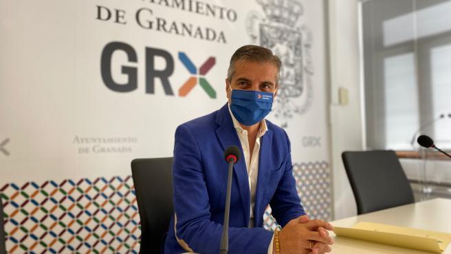 """El PP insta a Cs a aclarar en qué situación quedan Salvador y Huertas tras """"venderse al PSOE"""""""