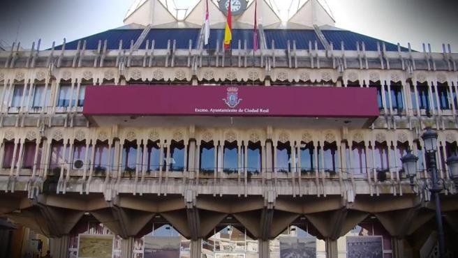"""Equipo de Gobierno ciudadrealeño afea al PP por usar el salón de plenos """"para el beneficio de un particular"""""""