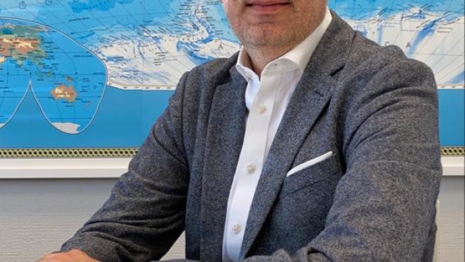 Markus Haupt será el futuro presidente de Volkswagen Navarra y director general de la planta de Pamplona