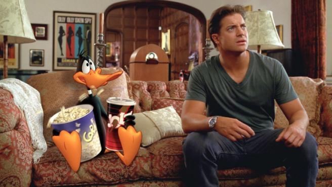 Fotograma de 'Looney Tunes: De nuevo en acción'