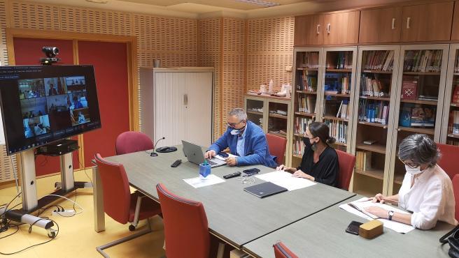 Asturias recibe 38,2 millones del Gobierno para recuperar entornos residenciales y rehabilitar edificios públicos