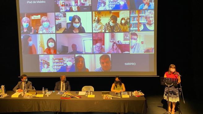 Dos bibliotecas de Castilla-La Mancha, premiadas en la XX Campaña de Animación a la Lectura María Moliner