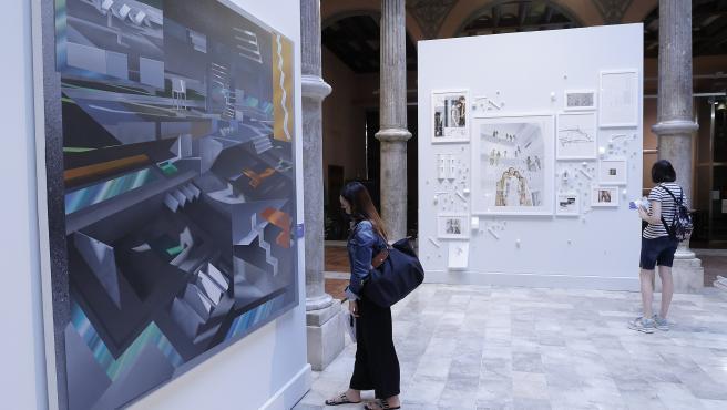 El Palacio de Sástago ofrece visitas guiadas para adultos y niños este verano