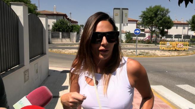 Irene Rosales desmiente rotundamente los rumores de crisis con Kiko Rivera