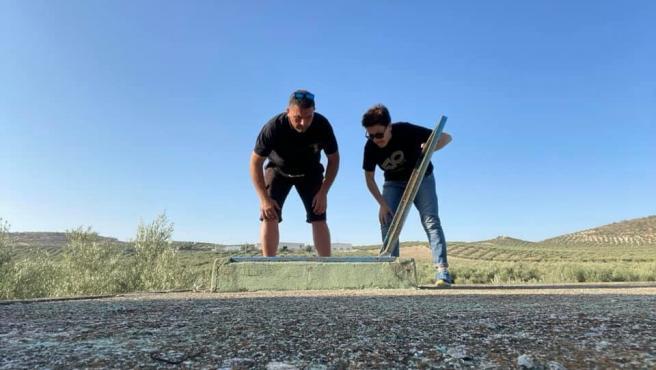 """La alcaldesa de Fuente Tójar (PSOE) señala que el agua se restablecerá """"poco a poco"""" desde este miércoles"""