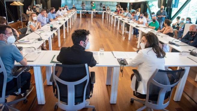 La Rioja contará con nuevas Leyes de Cambio Climático y de Biodiversidad y Patrimonio Natural