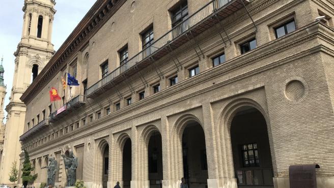 PP y Cs defenderán una moción sobre los JJOO de Invierno al no tener apoyo una declaración institucional