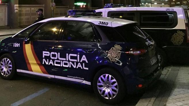 Detenido un hombre tras asesinar a su mujer de un golpe en la cabeza con un jarrón en Pozuelo