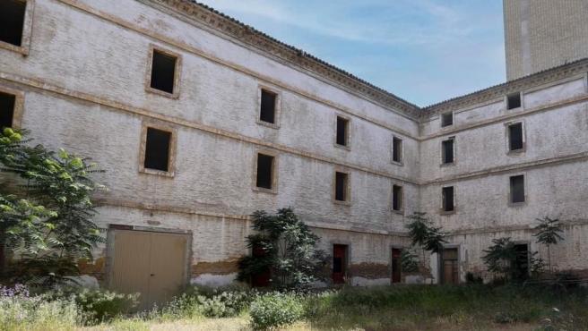 Dos empresas optan a convertir Pontoneros en una residencia universitaria y revitalizar el entorno Pignatelli