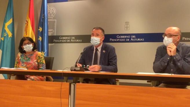 El Principado pedirá al TSJA que autorice el toque de queda en municipios con más contagios a partir de agosto