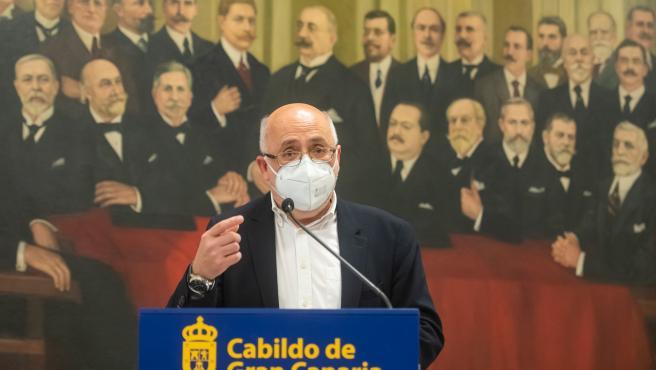 Gran Canaria homenajea a Tomás Morales en el año del centenario de su muerte con un programa de actos conmemorativos