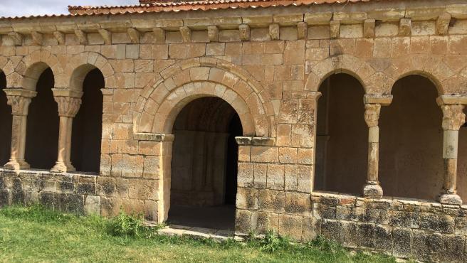 La ermita de Requijada (Segovia) acoge este viernes un recital de  poesía  sobre el Romance de los comuneros