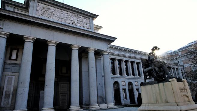 Madrid conocerá este domingo si el 'Paisaje de la Luz' del Paseo del Prado y el Retiro es declarado Patrimonio Mundial