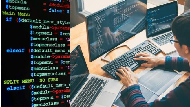 Los programadores jamás elegirán un portátil basándose en la marca.