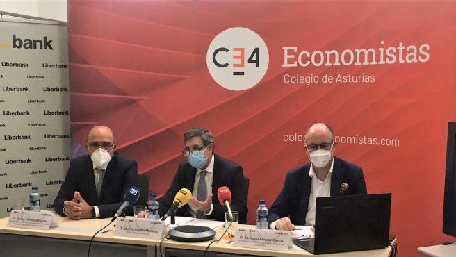 La confianza de los economistas asturianos se acerca a niveles prepandemia