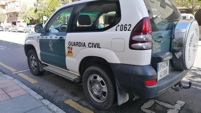 La Guardia Civil detiene a uno de los cabecillas de la conocida como Banda del Seat León