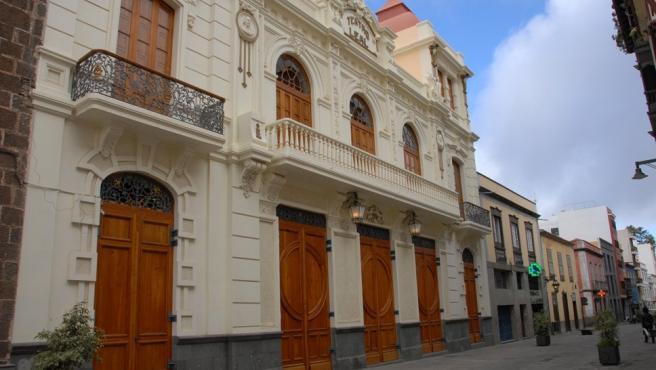 La Laguna (Tenerife) aplaza todos los actos culturales por el nivel 4