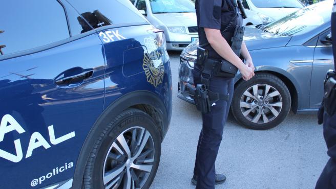 Sucesos.- El atracador abatido por la Policía empuñaba una escopeta recortada y se revisan las imágenes