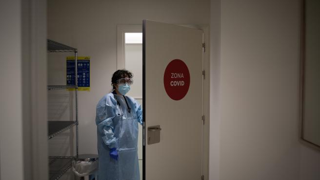 Catalunya registra 3.644 casos y 19 muertes en las últimas 24 horas