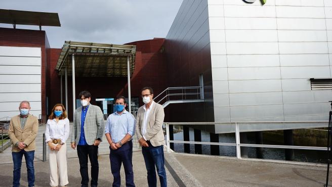 Ciencia apuesta por impulsar un gran consorcio de investigación e innovación vinculado a la biodiversidad en Asturias