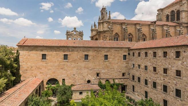 La XXIV Conferencia de Presidentes se celebrará este viernes en el Convento de San Esteban de Salamanca