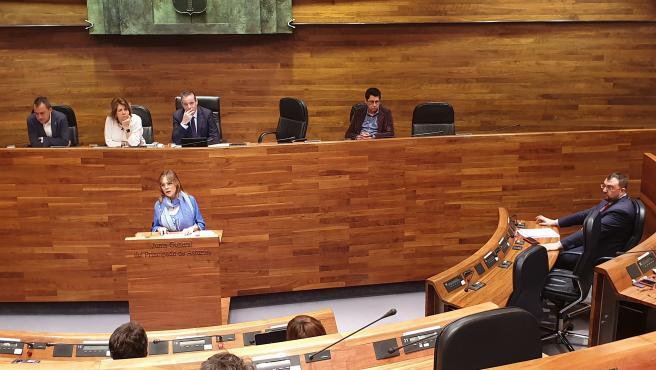 """Vallina (IU) pide a Espina """"capacidad  de diálogo y acuerdo con toda la comunidad educativa"""""""