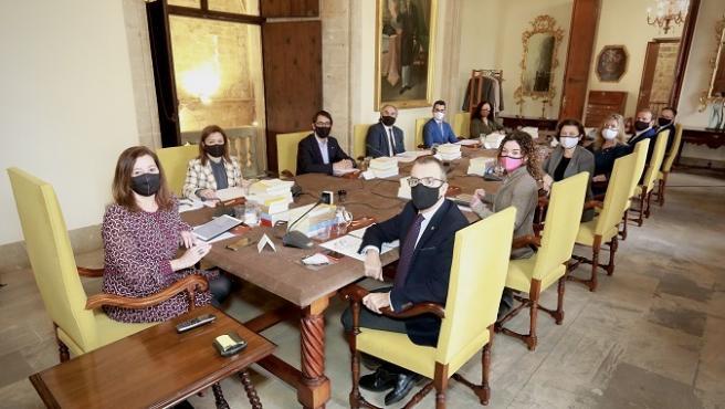 Baleares coopera con Túnez a favor de la participación de la población joven y las mujeres en la gobernanza
