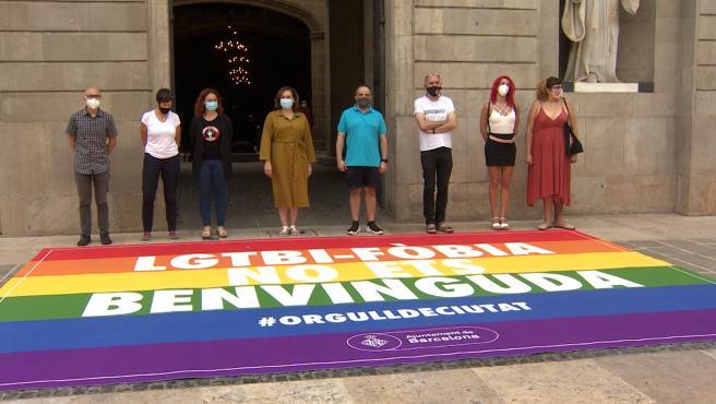 El Ayuntamiento de Barcelona inaugurara un centro de nuevas masculinidades en octubre
