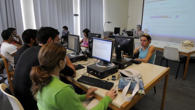 Más de 2.700 estudiantes se preinscriben para comenzar estudios de máster en la ULPGC en el curso 2021-2022