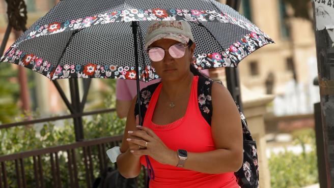 Más calor en toda España