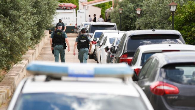 Cesado el secretario de CSIF en Tussam tras ser detenido en la operación contra el blanqueo de dinero del narco