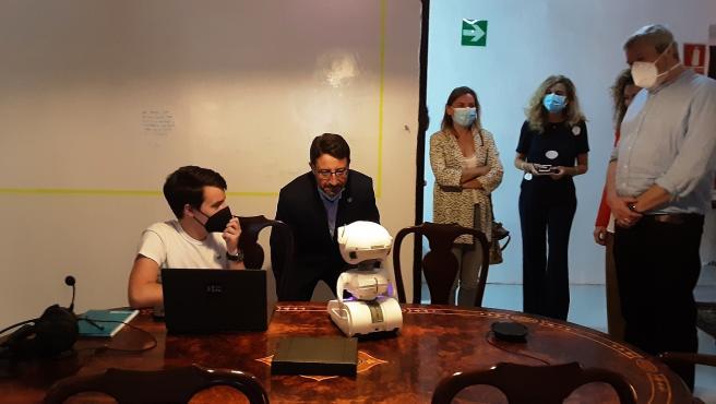 La empresa tecnológica TeamEQ se implanta en Asturias