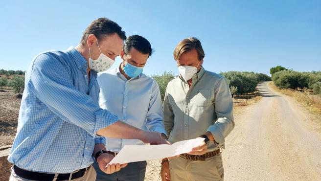 La Junta aprueba el proyecto de la AAVV y EDAR de San Sebastián de los Ballesteros
